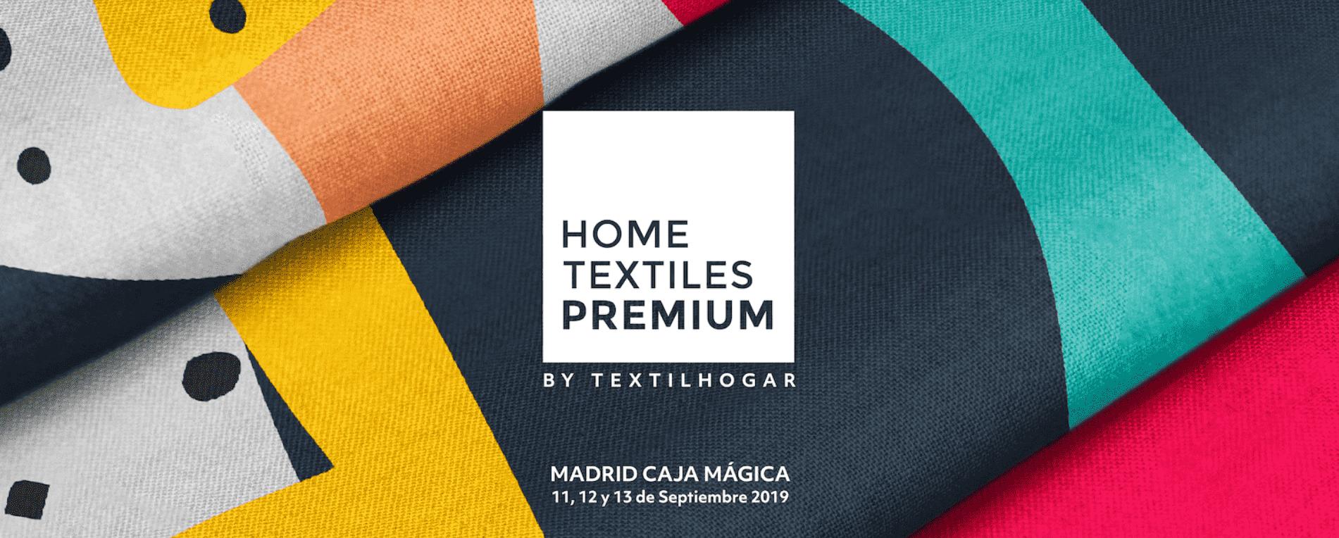 Feria Textilhogar 2019